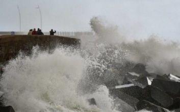 Ισπανία: Τουλάχιστον 9 οι νεκροί από τις καταιγίδες σε Ισπανία και Πορτογαλία