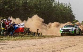 Η Skoda αποσύρεται από το WRC