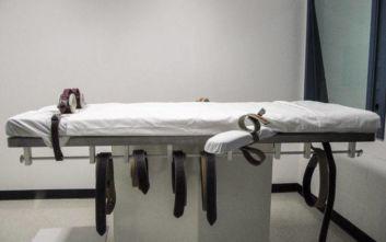ΗΠΑ: Η δικαιοσύνη βάζει «φρένο» στις εκτελέσεις σε ομοσπονδιακό επίπεδο