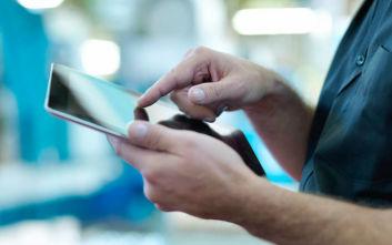 Προβλήματα στο ίντερνετ στο δίκτυο της Vodafone