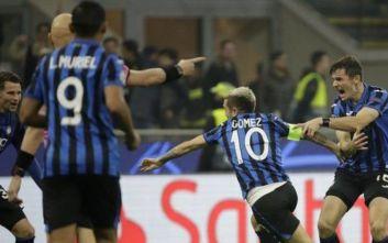 Αταλάντα-Μίλαν 5-0: Αποτέλεσμα που έκανε… μπαμ στην Ιταλία