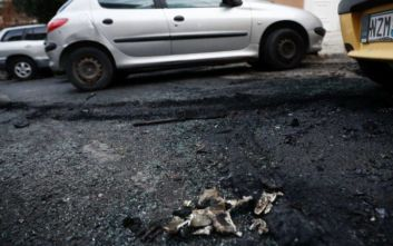 Τουρκικό ΥΠΕΞ: Να συλληφθούν αυτοί που έκαψαν το αυτοκίνητο του Τούρκου διπλωμάτη στη Θεσσαλονίκη