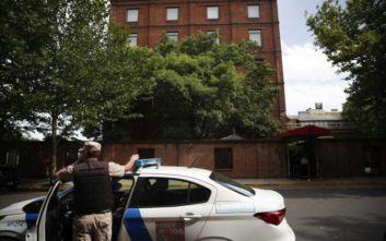 Αργεντινή: Βρετανός τουρίστας σκοτώθηκε από ληστές έξω από ξενοδοχείο