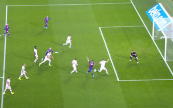 Με το «τακουνάκι» του Σουάρες η κορυφή του Top-10 goals στην Ευρώπη
