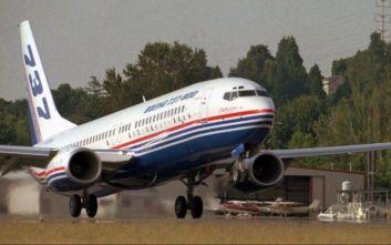 Θρίλερ στον αέρα: Επιβατικό αεροπλάνο δέχθηκε πυρά ενώ προσέγγιζε αεροδρόμιο