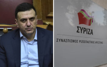 Στα «χαρακώματα» υπ. Υγείας και ΣΥΡΙΖΑ για τις προσλήψεις στην Υγεία