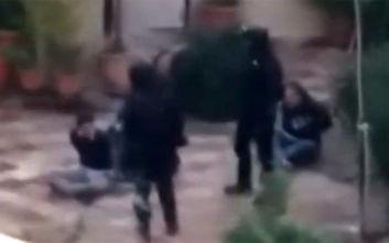 Κουκάκι: Κατεπείγουσα έρευνα για τις καταγγελίες του Δημήτρη Ινδαρέ για αστυνομική βία