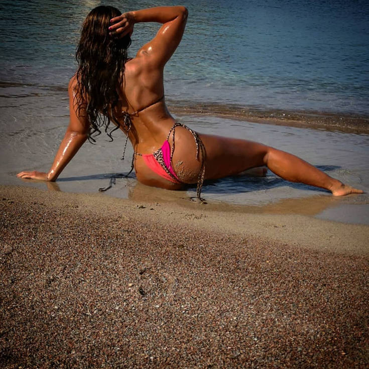 Η Χριστίνα Πάζιου έχει το πιο σέξι ελληνικό Instagram – Newsbeast