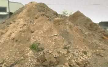 Καβάλα: Εδώ ήταν θαμμένα τα 4,2 εκατομμύρια από την ληστεία αλάCasa De Papel