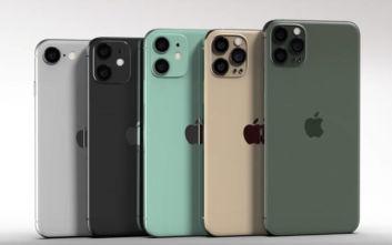 Η Apple θέλει να «εξαφανίσει» την υποδοχή φόρτισης στα smartphones της