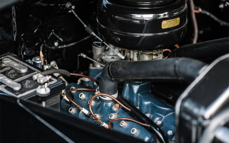 Το φοβερό και τρομερό Ford Super Deluxe του 1948 – Newsbeast