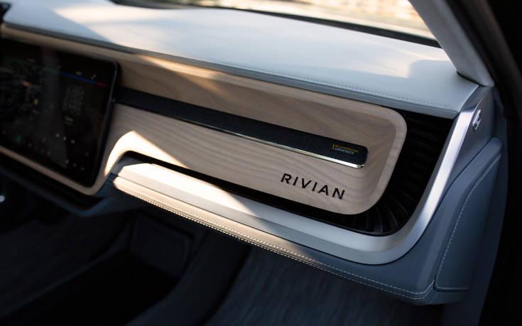 Πάνω από 3 δισ. δολάρια μάζεψε φέτος η Rivian για το ηλεκτρικό αγροτικό της – Newsbeast