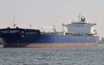 Στην Ελλάδα ο Έλληνας ναυτικός που ήταν όμηρος πειρατών στο Τογκό