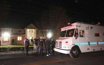 Επίθεση στη Νέα Υόρκη: Για τρομοκρατία μιλά ο κυβερνήτης