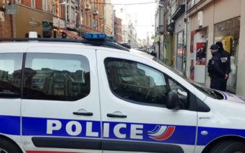 Συναγερμός στη Λιλ της Γαλλίας για αυτοκίνητο με φιάλες υγραερίου