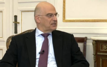 Νίκος Δένδιας για Τουρκία: Δεν λέγομαι Νικηταράς και δεν κρατώ γιαταγάνι