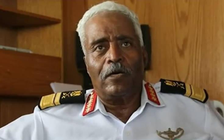 Φιλέλληνας αρχηγός του λιβυκού στόλου: Έχω διαταγή να βυθίσω τα τουρκικά πλοία