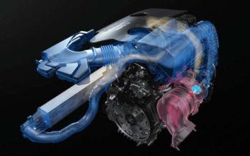 Ο κινητήρας 2.0 λίτρων VC-Turbo του Nissan Altima στην λίστα του Wards