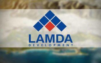 Νέοι μέτοχοι στη Lamda Development