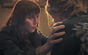 Netflix: Η εκρηκτική ταινία δράσης με πρωταγωνίστρια μια γυναίκα σωματοφύλακα