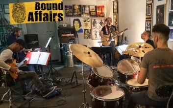 Οι Bound Affairs Live στο Echoes