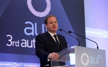Πρωτοβουλίες της κυβέρνησης για αναβάθμιση των συγκοινωνιών και ενίσχυση της οδικής ασφάλειας