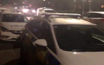 Έσσεξ: Ένας 12χρονος νεκρός από το αυτοκίνητο που παρέσυρε παιδιά