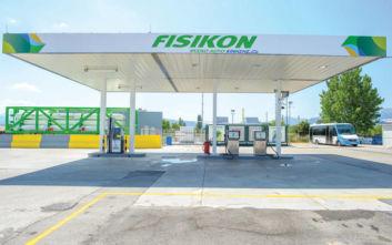 Φυσικό αέριο (CNG): Η άμεση λύση