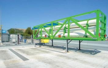 Δύο δρόμοι… για την πρόσβαση στην αεριοκίνηση των οχημάτων