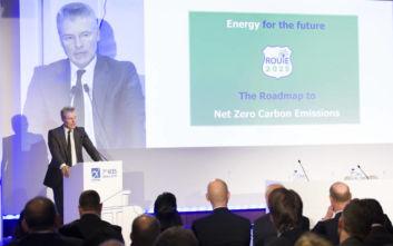 ROUTE 2025: Ο δρόμος προς το 2025