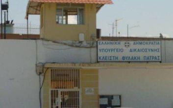 Καταγγελία για άγριο ξυλοδαρμό κρατουμένου από φύλακα στις φυλακές Πάτρας