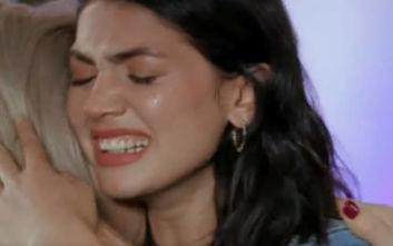 GNTM 2: Δάκρυα, συγκίνηση και τσιρίδες από τις παίκτριες για τη δοκιμασία με τις μητέρες τους