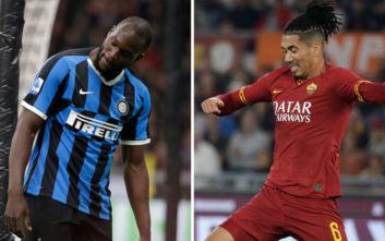 Λουκάκου και Σμόλινγκ απαντούν στην Corriere dello Sport: Η μόρφωση είναι το κλειδί