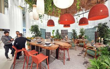 Το Hotel Megatrends Project της Xenia 2019 κέρδισε τις εντυπώσεις