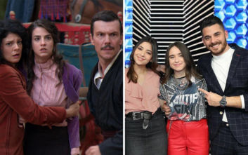 Το Κόκκινο Ποτάμι πήρε την τηλεθέαση, τι «έκαναν» The Voice και The Final Four
