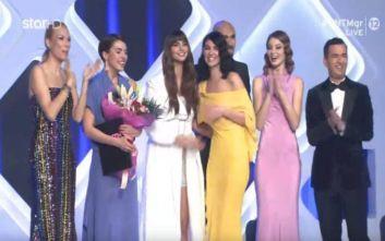 GNTM 2: Τι απαντά το STAR για το φιάσκο με την ψηφοφορία του κοινού στον τελικό