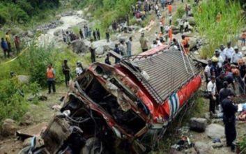 Γουατεμάλα: Σύγκρουση λεωφορείου με φορτηγό: Τουλάχιστον 17 οι νεκροί