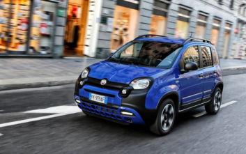 Το Fiat Panda ανταγωνίζεται τον «δίδυμο» εαυτό του