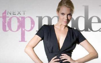 Πρώην παίκτρια του Next Top Model δεν μιλάει με τη Βίκυ Καγιά