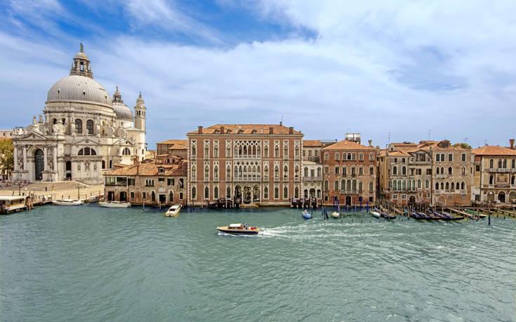 Το μεγαλοπρεπές παλάτσο της Βενετίας αποκλειστικά για… κροίσους – Newsbeast