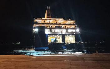Λέρος: Κάτοικοι και δήμαρχος εμπόδισαν την αποβίβαση προσφύγων και μεταναστών