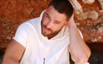 Στέφανος Μιχαήλ: Έχω περάσει νύχτα με γυναίκα που δεν θυμόμουν ούτε το όνομά της το άλλο πρωί