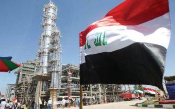 Ιράκ: Διαδηλωτές εισέβαλαν σε πετρελαϊκές εγκαταστάσεις στη Νασιρίγια