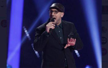 The Voice:  Ο Δημήτρης Καραγιάννης είναι ο μεγάλος νικητής