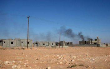 Λιβύη: Ο στρατός του Χαφτάρ υποστηρίζει ότι κατέρριψε τουρκικό drone