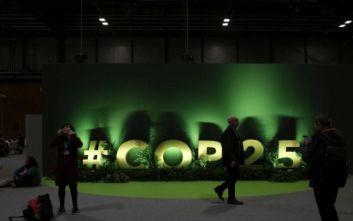COP25: Το μήνυμα γονιών από 30 χώρες και οι «πραγματικοί ήρωες»
