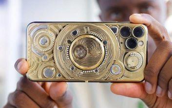 Αυτό είναι το ακριβότερο iPhone στον κόσμο