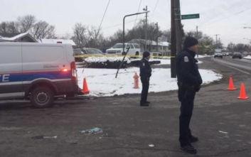 Συναγερμός στο Οχάιο για πυροβολισμούς: Εκκενώθηκαν δυο σχολεία
