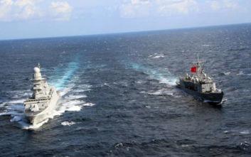 Οι 5 προκλητικές αξιώσεις της Τουρκίας: «Η Ελλάδα θεωρεί ελληνική θάλασσα το Αιγαίο»