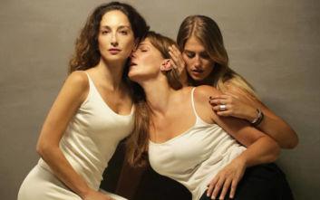 Εύα και Νόρα: Η ερωτική σχέση δύο γυναικών που δοκιμάζει την ελληνική κοινωνία